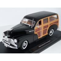 1:18 Chevrolet Fleetmaster (1948)