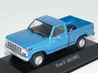1:43 Ford F-100 (1982)