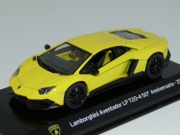 1:43 Lamborghini Aventador LP720-4 50th