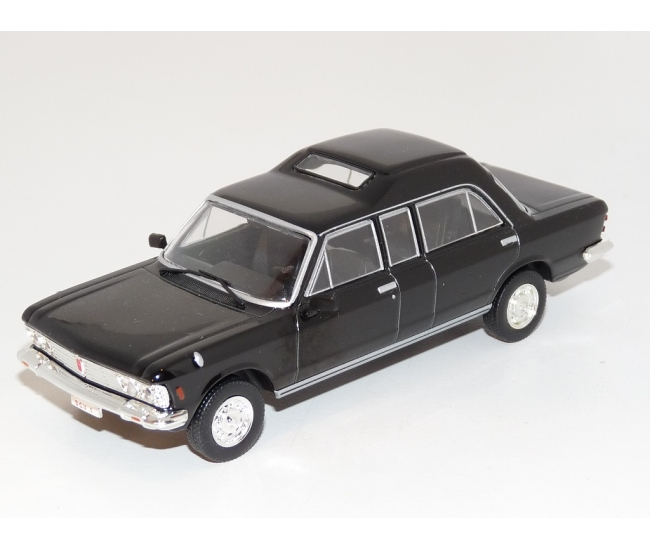 1:43 Fiat 130 Papamobile