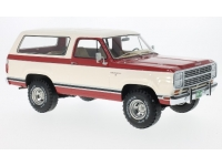 1:18 Dodge Ramcharger (1979)