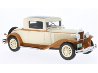 1:18 Dodge Eight DG Coupe (1931)