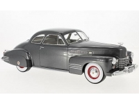 1:18 Cadillac Series 62 Club Coupe (1941)
