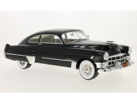 1:18 Cadillac Series 62 Club Sedanette (1949)