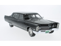1:18 Cadillac Fleetwood Series 75 (1967)