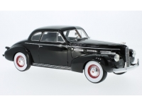 1:18 LaSalle Series 50 Coupe (1940)