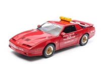 1:18 Pontiac Trans Am Daytona 500 Pace Car 1987
