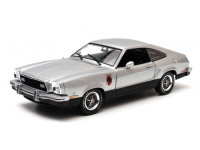 1:18 Ford Mustang II Stallion (1976)