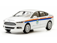1:43 Ford Fusion (2013)