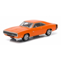 1:43 Dodge Charger R/T (1970)