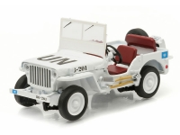 1:43 Jeep Willys UN