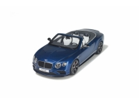 1:18 Bentley Continental GT V8 S Cabriolet