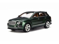 1:18 Bentley Bntayga Sport Package