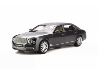 1:18 Bentley Mulsanne Extended Wheelbase