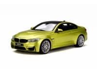 1:18 BMW M3 Competition Package