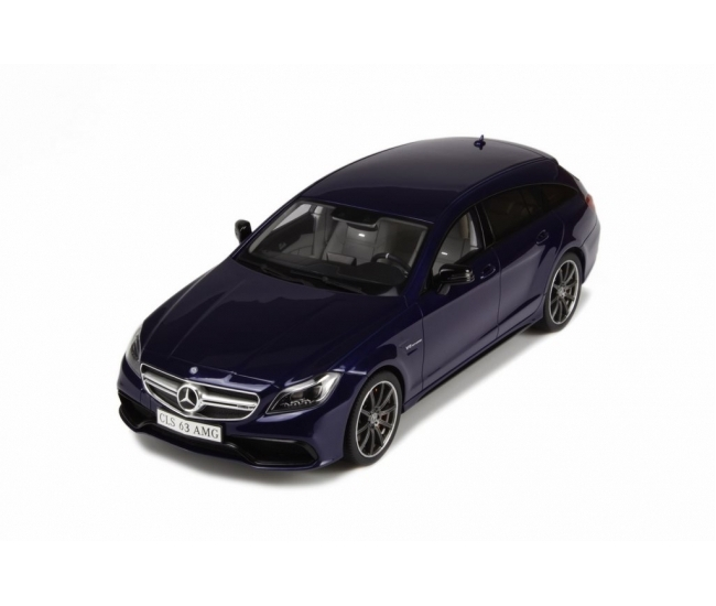 1:18 Mercedes CLS63 AMG Shooting Brake