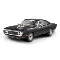 "1:18 Dodge Charger ""Fast & Furious"" (1970)"