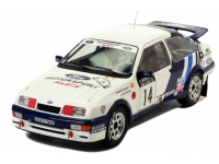 1:18 Ford Sierra RS Cosworth #14 Rally 1000 Lakes 1988