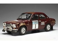 1:18 Ford Escort MK1 RS 1600 #1 T.Makinen RAC Rally 1974