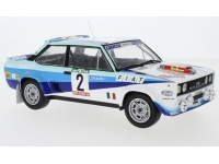 1:18 Fiat 131 Abarth #2 M.Alen Rally Portugal 1980