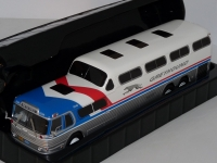 1:43 GMC Scanicriiser Greyhound