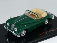 1:43 Jaguar XK 140 Convertible (1956)