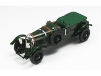 1:43 Bentley Speed Six #1 LE Mans Winner 1929