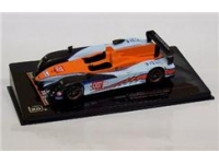 1:43 Aston Martin AMR-One #007 Presentation 2011