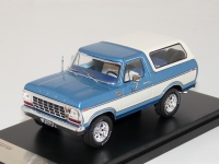 1:43 Ford Bronco (1978)