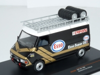 1:43 Fiat 242 Esso Grifone Rally Assistance 1986