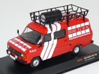 1:43 Ford Transit MK II Rally Engineering Development (1985)