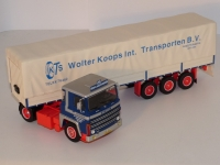 "1:43 Scania LBT 141 ""Wolter Koops"" (1976)"