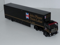 1:43 Volvo F88 F1 Transporter John Player Lotus