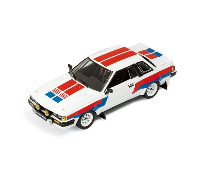 1:43 Nissan 240 RS (1985)