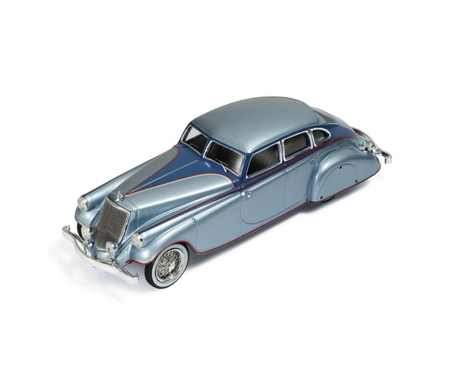 1:43 Pierce Arrow Silver Arrow (1933)