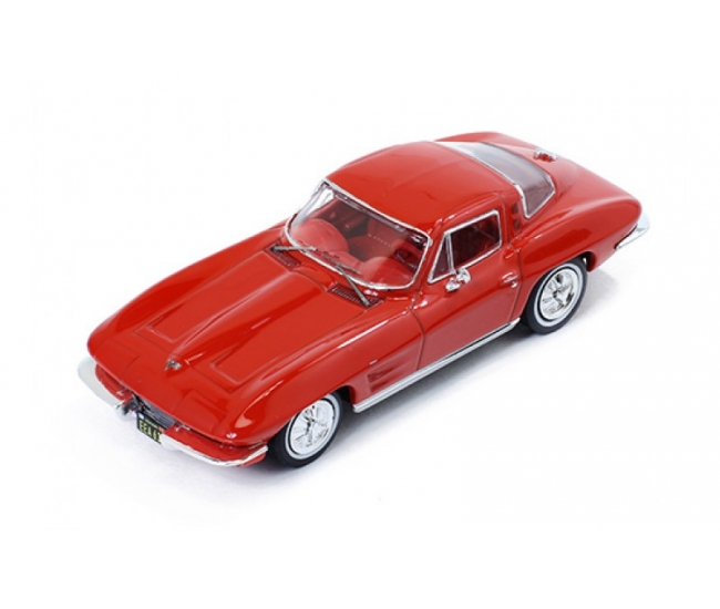 1:43 Chevrolet Stingray Sport Coupe (1964)