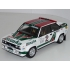 1:18 Fiat 131 Abarth #2 Rally Monte Carlo 1978