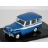 1:43 Jeep Willys Station Wagon (1960)