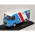 1:43 Saviem SG2 Rally Assistance ALPINE