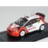 1:43 Ford Fiesta RS WRC #16 Robert Kubica Rally Monte Carlo 2016