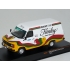 1:43 Ford Transit MK2 Rally Assistance Kinley Team 1978