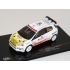 1:43 Fiat Abarth S2000 #15 7th Rally Monte Carlo 2009