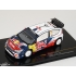 1:43 Citroen C4 WRC #7 S.Ogier Winner Rally Portugal 2010