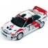 1:43 Mitsubishi Lancer Evo V #2 R.Burns Champion`s Meeting 1998