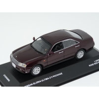 1:43 Nissan Gloria Ultima-Z V Package (2001)