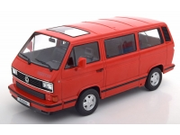 1:18 VW T3 Red Star (1993)