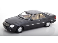 1:18 Mercedes 600 SEC Coupe C140 (1992)