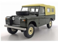 1:18 Land Rover 109 Pick Up Series II (1959)