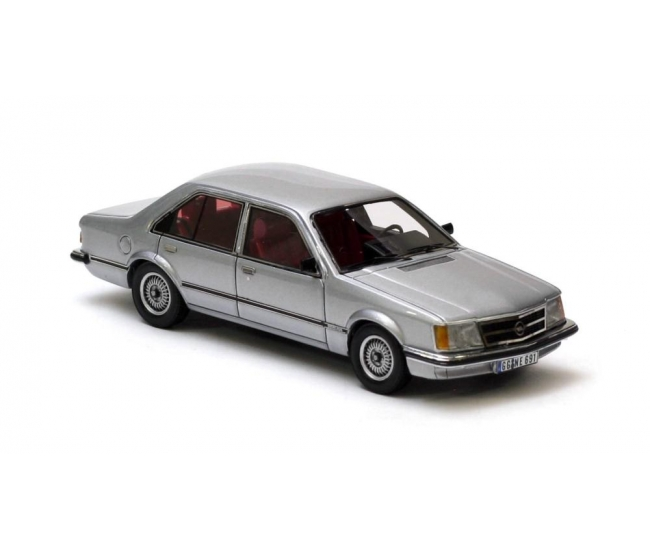 1:43 Opel Commodore