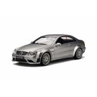 1:18 Mercedes CLK 63 AMG Black Series